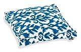 H.O.C.K. Gorsay Outdoor Stuhlkissen 40x40x5cm blue 16 cobo