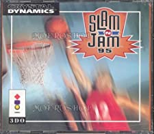 Slam N Jam 95 - 3DO - PAL