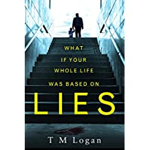 Lies: The number 1 bestselling psychological thriller that you won't be able to put down! (English Edition)