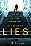 Lies: The stunning new psychological thriller you won't be able to put down! - twenty7 - amazon.co.uk