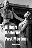 Post mortem (French Edition)