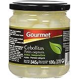 Gourmet - Cebollitas al vinagre - 180 g (producto escurrido)