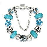 Best Design Originals Bracelets - SL Pink Ribbon Bracelet Original Design Bracelet Beaded Review