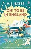 Oh! to be in England: Book 4 (The Larkin Family Series, Band 4)