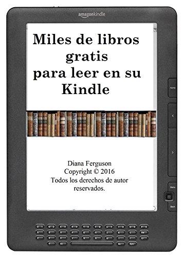Miles de libros gratis para leer de [Ferguson, Diana]