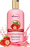 St.Botanica Moistursing Strawberry & Vit...