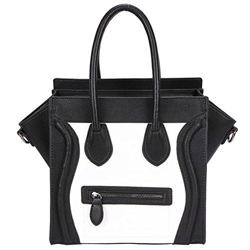 Marea ha colpito la borsa a tracolla di colore/Ms. Messenger Bag-A A