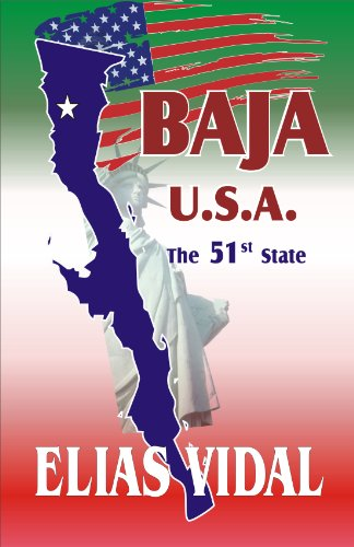 The 51st State (English Edition) eBook: Elias Vidal: Amazon.es ...