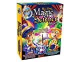 Wild Science WLD11000 My First Magic Show Science Kit