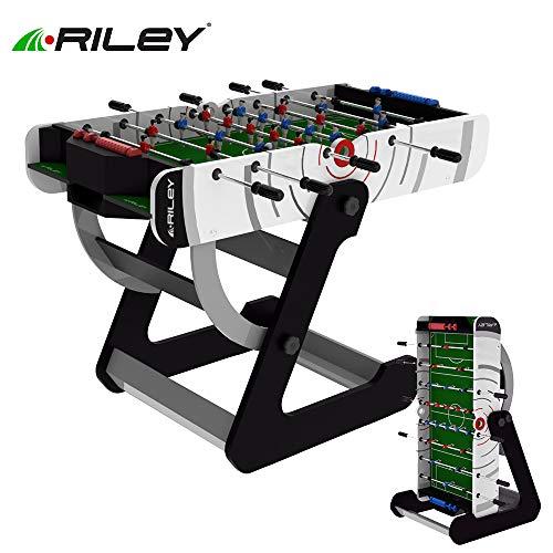 Riley VR90 Folding 4ft Football Table