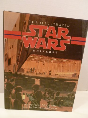 (The Illustrated Star Wars Universe)