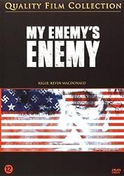 My Enemy's Enemy ( 2007 ) ( Mon meilleur ennemi ) [ Holländische Import ]
