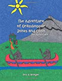The Adventure of Grasshopper Jones and Coon