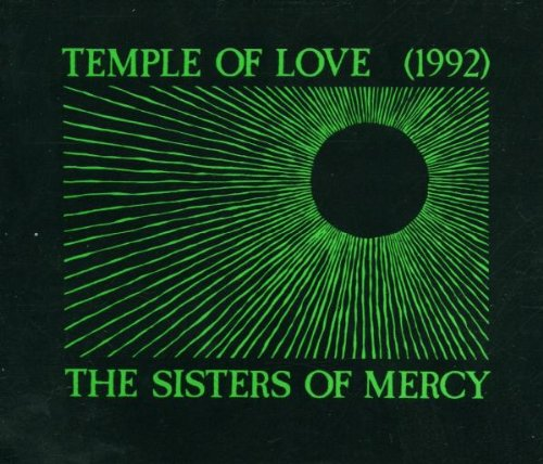 Temple of Love/Temple of Love
