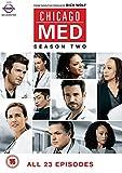 Chicago Med Season 2 Set [Edizione: Regno Unito]