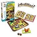Smart Games–écureuil, Multicolore (1)