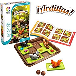 Smart Games- Ardillas (1)