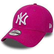 New Era Kids niños niñas Gorra de béisbol Sombrero Strapback ... 4fc79b9baa4
