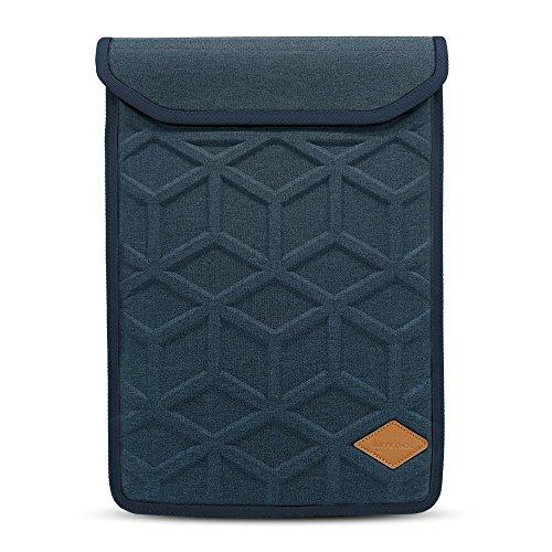 Lymmax 13-13,3 Zoll Laptophülle Laptoptasche Laptop Sleeve Schutzhülle Hülle Notebooktasche Tasche für 13Zoll MacBook Air MacBook Pro 2016/2017 Ultrabook von HP/Dell/Lenovo/ASUS/Acer LG Notebook
