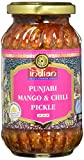 Produkt-Bild: Truly Indian Mango Chili Pickle, 300 g