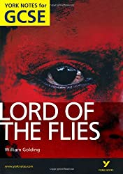 Lord of The Flies: York Notes for GCSE: (Intermediate)