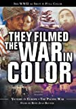 They Filmed the War in Color [DVD] [Region 1] [US Import] [NTSC]