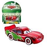 Mattel Sélection Spéciale Noël   Disney Cars   Cast 1:55 Véhicules Voiture,...