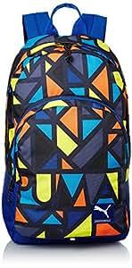 Puma Backpack (Sodalite Blue/Cali Graphic)