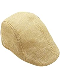 Rovinci Unisex Verano Sombrero de Visera Sombrero para el Sol Malla  Corriendo Deporte Casual Respirable Boina a20d3a99847