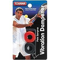 Pete Tourna Tournagrip Sampras medienmensch Amortiguador 2er