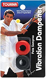Tourna Sampras Blister de 2 anti-vibrateurs