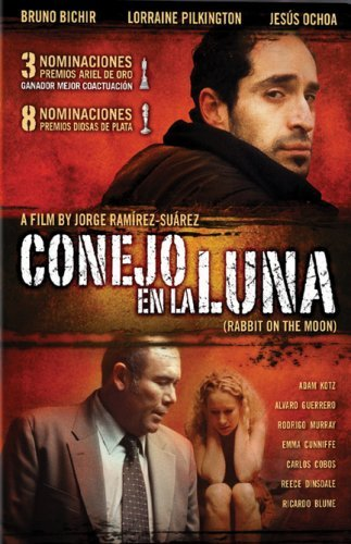 Conejo en la Luna by Bruno Bichir