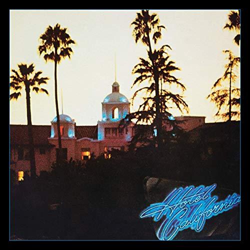 Hotel California (40th Anniversary) segunda mano  Se entrega en toda España