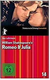 William Shakespeare's Romeo & Julia, 1 DVD