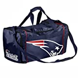 Forever Collectibles NFL New England Patriots Core Reisetasche