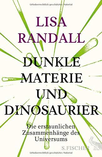 Dunkle Materie und Dinosaurier: Die erstaunlichen Zusammenhänge des Universums
