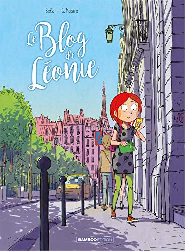 Le Blog de Léonie (Le blog de Charlotte (3))