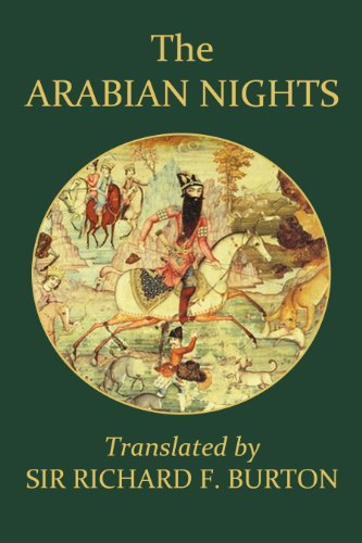 Bengali pdf in 1001 arabian nights