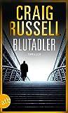 Blutadler: Thriller (Jan-Fabel-Serie, Band 1)