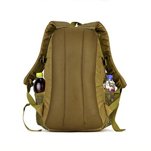 JM-25L lässig kleiner Rucksack wasserdicht Wandern/outdoor /-Reisen Student Tasche unisex a