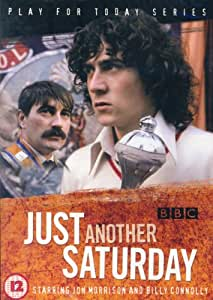 Just Another Saturday [1975] [DVD]