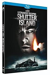 Shutter Island [Blu-ray] (B0037KL97S) | Amazon Products