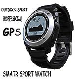Sport Orologio da polso Ragazzo & Fitness Tracker fabbisogno calorico/Fitness Tracker Polar Loop...