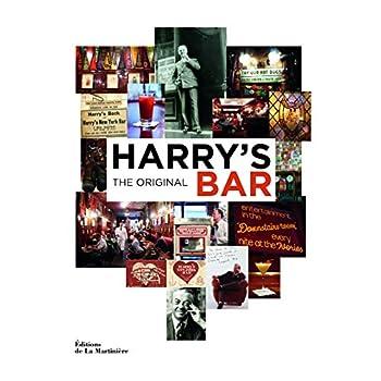 Harry's Bar. Bilingue français, anglais