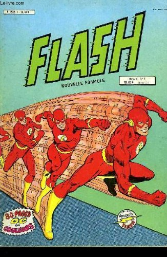 Flash nouvelle formule, n° 1