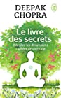 Le livre des secrets - Découvrez les dimensions cachées de votre vie