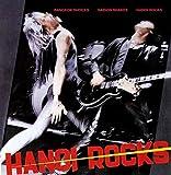 Hanoi Rocks: Bangkok Shocks,Saigon Shakes [Vinyl LP] (Vinyl)