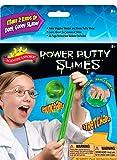 Scientific Explorer Power Putty Slimes Kit, Multi Color