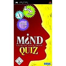 Mind Quiz: Trainiere dein Gehirn
