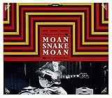 Moan snake moan / Bror Gunnar Jansson, chant, guitare, banjo, batterie, percussions, saxophone | Jansson, Bror Gunnar. Chanteur